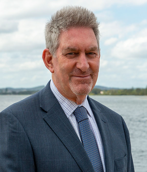 Steve McKenzie